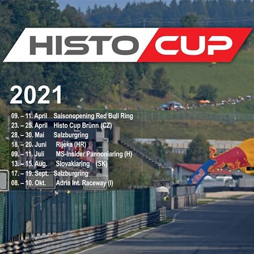 Reifen-Salzburg-Histocup-Termine-2021