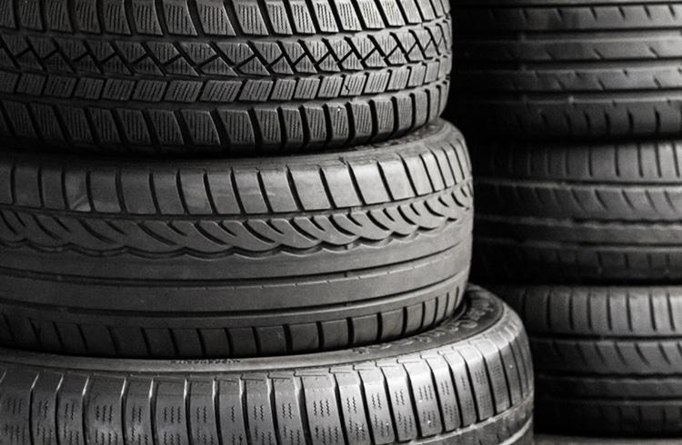 Reifen Lagerung - Was ist dabei zu beachten - Reifen Steffny